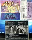 Mystery Bloom - Frame Of Mind (CD, 1996, Teichiku, Japan w/OBI) TECW-25193 RARE