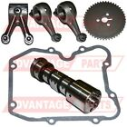 POLARIS SPORTSMAN 500 2X4 4X4 CAMSHAFT CAM ROCKER ARM GEAR KIT SET 1996-2012