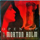 Open Up Featuring Morton Holm - Open Up (CD, 2003, MTM Music, Germany) Promo