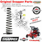 7023190YP Seat Spring for Snapper Rear engine Riding Mower OEM Part