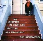 The Lucksmiths - The Chapter In Your Life Entitled San Francisco  *** NEW CD ***