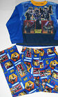Pre-Owned Lego Star Wars PJ Pajamas Set  Youth Size L Large 9