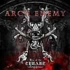 Arch Enemy - Rise of the Tyrant (2007)