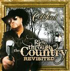 Ride Through the Country Revisited by Colt Ford (CD, 2013, Average Joe's)