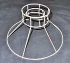 6 SIDED METAL FRAME for LAMP SHADE