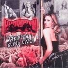 Strip 'em Blind Live [Audio CD] Hydrogyn