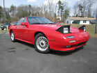 Mazda : RX-7 CONVERTIBLE 1991 for $7000 dollars