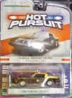 Green Light Hot Pursuit *Series 14* 1980 Pontiac Firebird Florida Highway Patrol