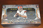 2014 Topps Strata Football Factory Sealed Hobby Box