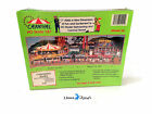 Circus Carnival Concession Booths Group 1 HO Scale