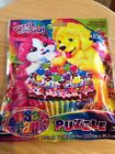 puzzle on the go lisa frank puppies 100 piece