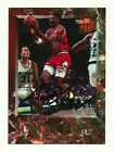 1992-93 ULTRA SCOTTIE PIPPEN HIGHLIGHTS AUTOGRAPH BULLS W FLEER AUTO COA STAMP!