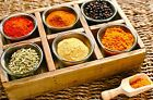 Indian asia spices herbs seasoning / masala / continental / mughlai cooking mix
