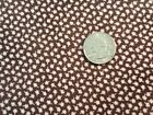 1/2 yd Civil War Miniatures Reproduction fabric, 823-004