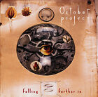 October Project  - Falling Farther In            *** BRAND NEW CD ***