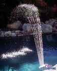 Pool Decor Spa Fountain Above In Ground Swimming Pools Waterfall Water Spay Easy