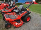 2012 Kubota ZG327 Zero Turn Mower 27 hp Gas 60 Deck 220 hours