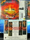 STS 8 Mission - Blind (CD, 1994, Teichiku Records Co., Japan w/OBI) TECX-25678