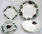 Cades Cove Collection 5 Piece Place Setting By Citation Plates Bowl Saucer Cup
