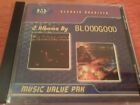 BLOODGOOD S/T+DETONATION KMG 2on1CD CHRISTianMetal >Stryper Rage Of Angels Saint