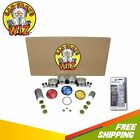 Engine Rebuild Kit Fits 89 91 Geo Isuzu I Mark Impulse 16L L4 DOHC 16v