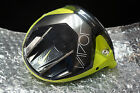 2015 NIKE Golf Vapor Speed LIMITED EDITION VOLT Color Driver Head Only NEW!