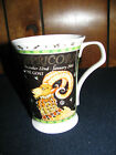 DUNOON FINE BONE CHINA ASTROLOGY