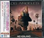 LOS ANGELES - Neverland CD JAPAN KICP-1454 Tommy Denander AOR +1 Bonus Track