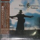 Ritchie Blackmore's Rainbow Stranger In Us All CD mini lp OBI