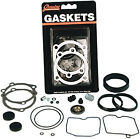 James Gasket JGI 27006 88 Carb Rebuild Kit for Keihin CV 04 7344 681 4423