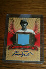 2005 UD HOF Hall Worthy GOLD Fergie Jenkins CUBS Jersey Auto 5