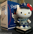 Los Angeles Dodgers 2013 Hello Kitty SGA Bobblehead Bobble SANRIO 09/09