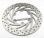 FRONT BRAKE ROTOR FOR BMW F650 F 650 GS 650CS G650 BRAKE DISC NEW