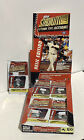 28 Factory Sealed Packs from a 2002 Stadium Club Capture Topps MLB Hobby Box