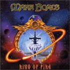 Mark Boals - Ring of Fire CD JAPAN OBI MICP-10212