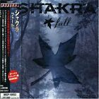 Shakra - Fall CD JAPAN NEW MICP-10553