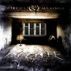 CIRCUS MAXIMUS Isolate CD JAPAN OBI TKCS-85177