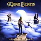 MARK BOALS Edge Of the World CD JAPAN NEW MICP-10329
