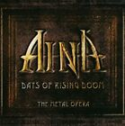 AINA The Metal Opera Aina Days of Rising Doom CD JAPAN MICP-90013