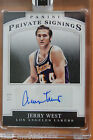 2015 Panini NBA Finals Private Signings Basketball Cards 7