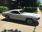 Ford  Mustang Numbers Matching 1969 mach 1 fastback matching numbers 9 inch 1967 1968 1966 1965 1964 1970