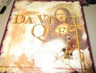 The DA VINCI QUEST Board Game - A Modern Journey Through Ancient Mysteries