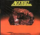 ALCATRAZZ - NO PAROLE FROM ROCK'N'ROLL - SEALED CD!!! + DEMO SESSIONS DIGI PACK