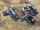 GUNNERs CUSTOM HOLSTERS Colt Mustang IWB CCW concealed holster