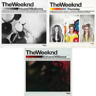 The Weeknd - Mixtape Collection CD Weekend XO Thursday Echoes Of Silence Weekend