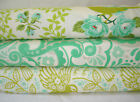 FQ Heather Bailey Up Parasol Free Spirit 3 fat quarter bundle free shipping
