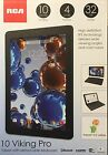 NEW RCA 10 Viking Pro Tablet 2-in1 Android 5.0 ,32GB Quad Core /keyboard (Black)