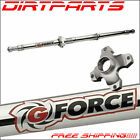 Tusk G-Force Adjustable Axle Yamaha YFZ450 YFZ 450 2004-12 Warranty