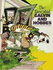 The Essential Calvin and Hobbes by Bill Watterson (1988, Paperback)