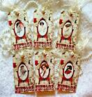 Vintage Ladies Shabby 6 Large Hang Tags Scrapbooking Cards 85 judysjemscrafts